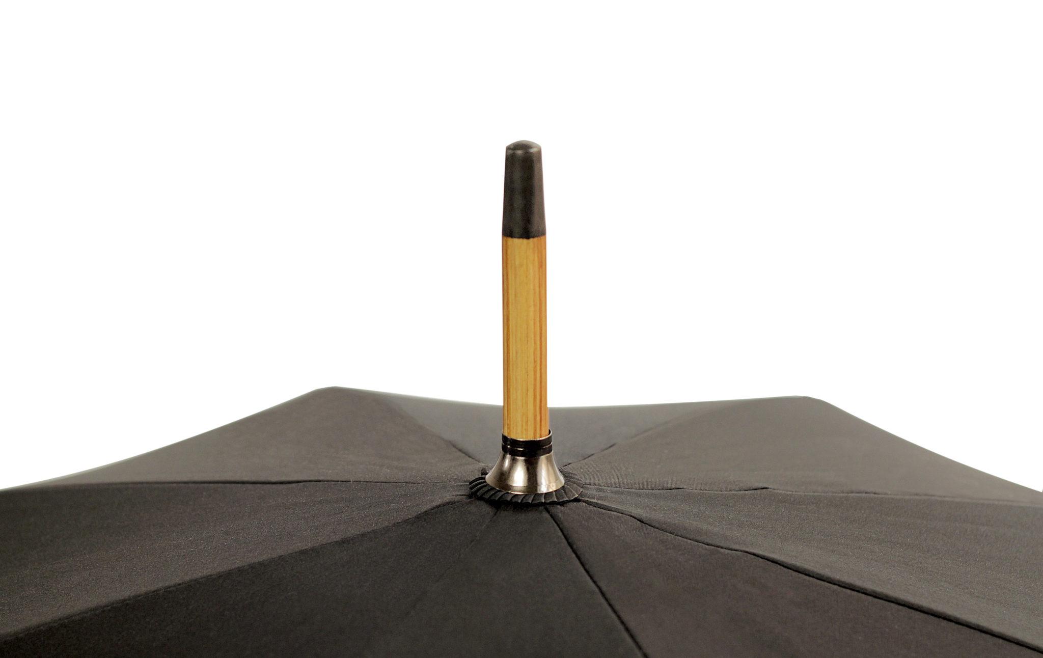 les embouts parapluie long color - Parapluie Color